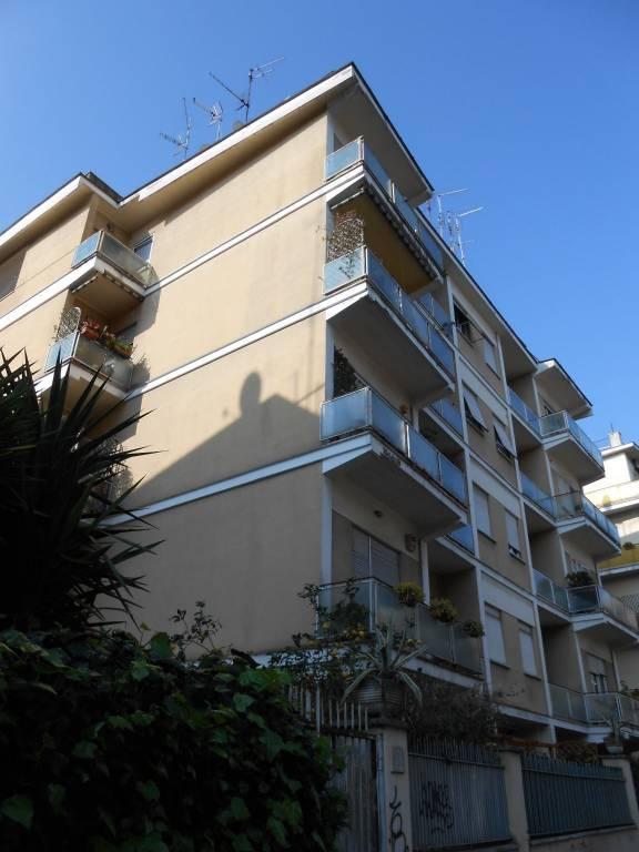 Appartamento in affitto a Roma, 2 locali, zona Zona: 24 . Gianicolense - Colli Portuensi - Monteverde, prezzo € 800 | CambioCasa.it