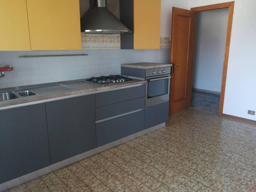 Appartamento in affitto a Cremona, 2 locali, prezzo € 450   PortaleAgenzieImmobiliari.it