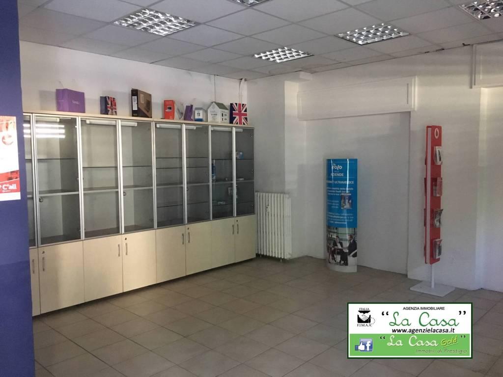 Negozio / Locale in affitto a Villanova d'Asti, 1 locali, prezzo € 470 | CambioCasa.it