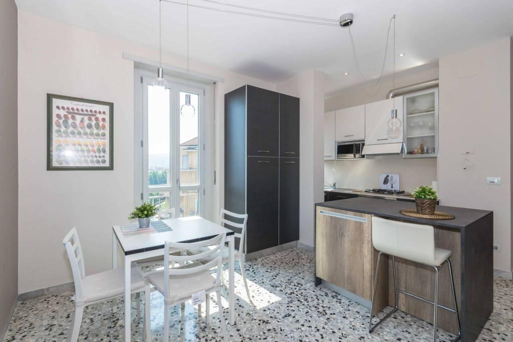 Appartamento in affitto Zona Valdocco, Aurora - via Rivarolo 10 Torino