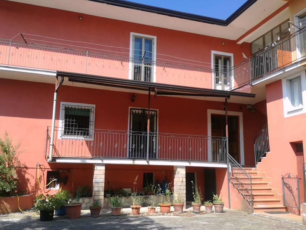 Villa 6 locali in vendita a Sant'Agata de' Goti (BN)