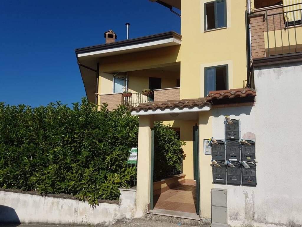 Appartamento quadrilocale in vendita a Sant'Agata de' Goti (BN)