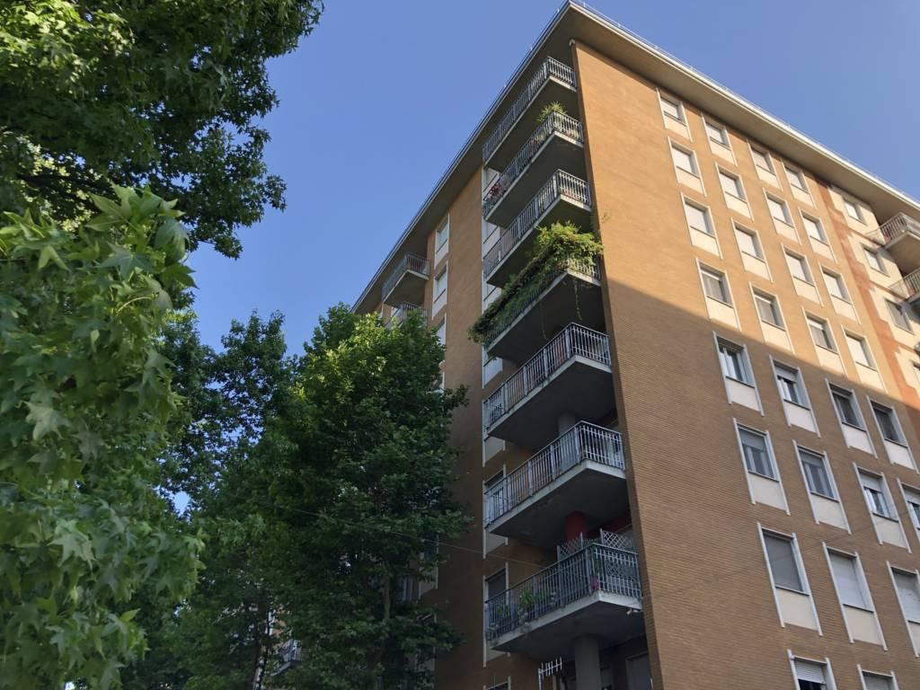 Appartamento in Vendita a Melegnano
