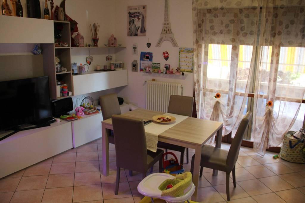 Appartamento in Vendita a Savignano Sul Rubicone:  2 locali, 61 mq  - Foto 1