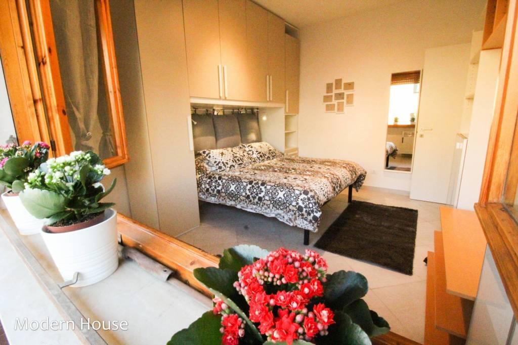 Appartamento in Affitto a Pisa Centro:  2 locali, 40 mq  - Foto 1