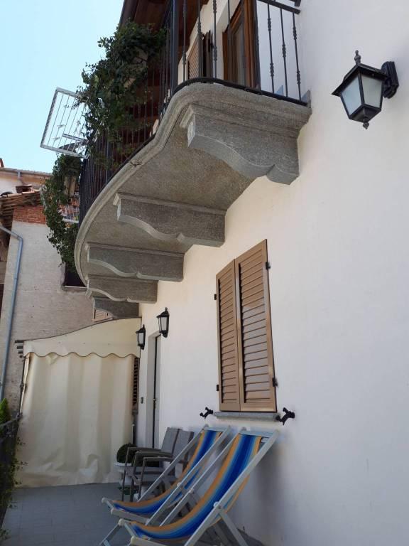 Foto 1 di Villa Monastero Di Vasco