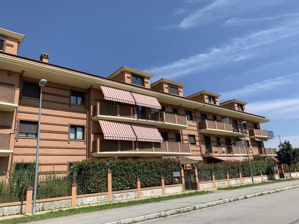 Appartamento in vendita via Sibilla Aleramo 4 Rivalta di Torino