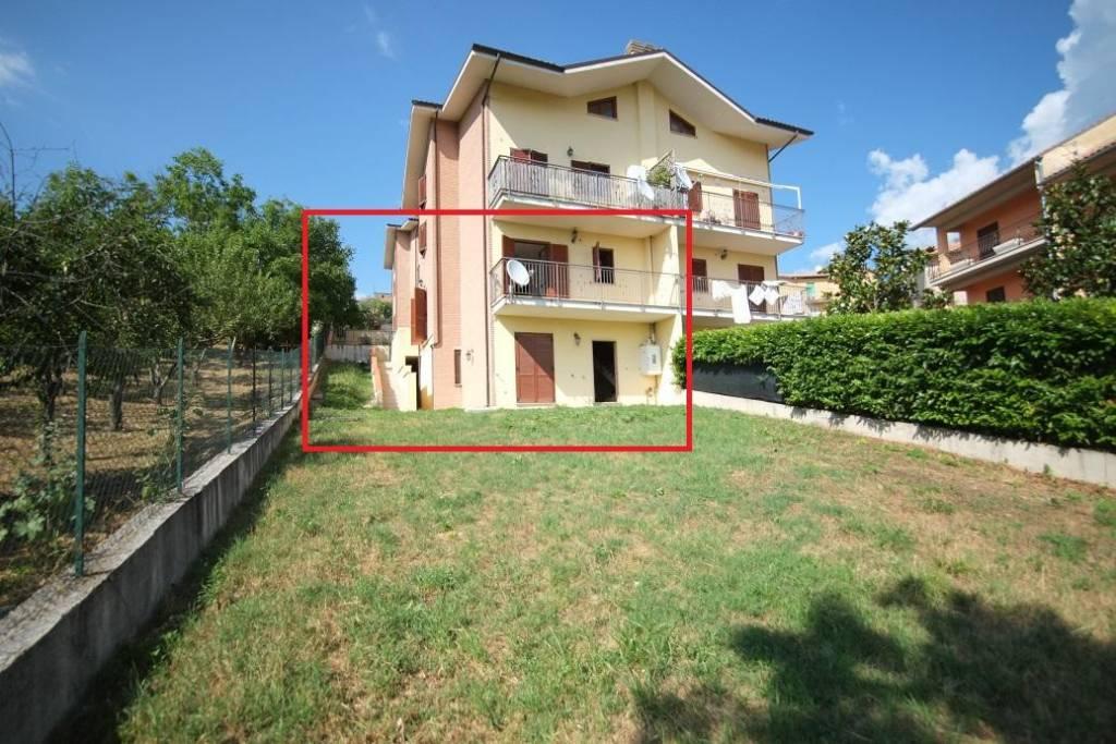 Appartamento arredato in vendita Rif. 5384221