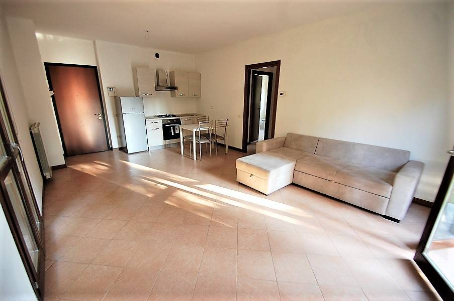 Appartamento in ottime condizioni arredato in affitto Rif. 8152872