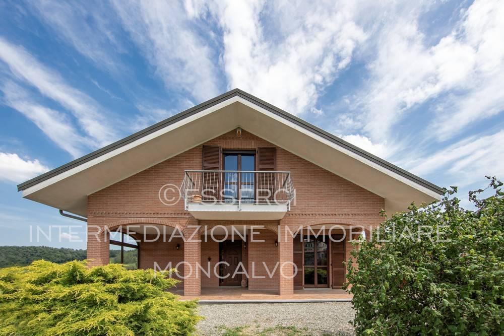 Villa in vendita a Murisengo, 4 locali, prezzo € 350.000 | PortaleAgenzieImmobiliari.it