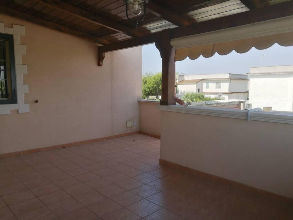 Appartamento in vendita a Leporano, 3 locali, prezzo € 138.000 | PortaleAgenzieImmobiliari.it