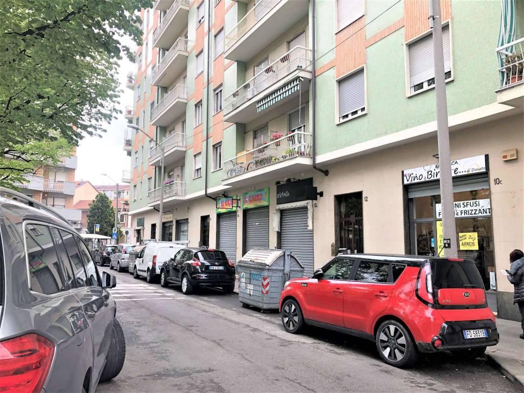 Negozio in affitto Zona Madonna di Campagna, Borgo Vittoria... - piazza Mattirolo 12 Torino