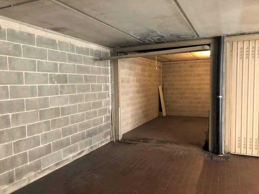 Box/Garage in vendita Zona Cenisia, San Paolo - via San Paolo 40 Torino