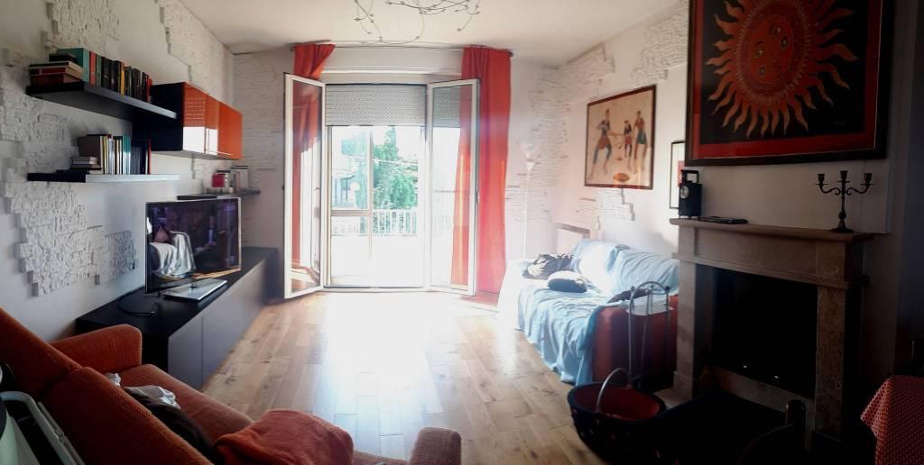 Appartamento in vendita a Gemmano, 6 locali, prezzo € 149.000 | PortaleAgenzieImmobiliari.it