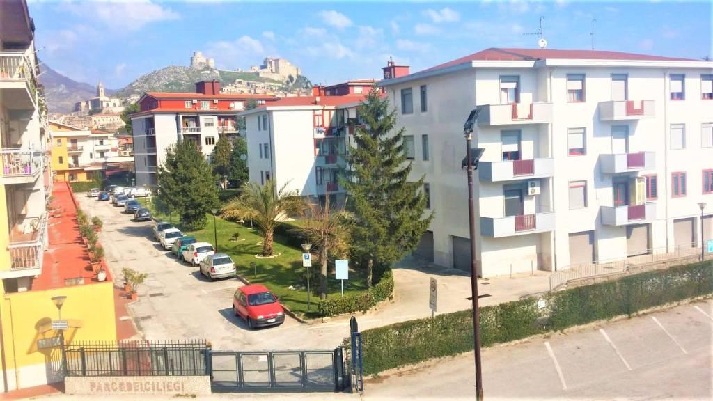 Foto 1 di Appartamento via San Martino, Montesarchio