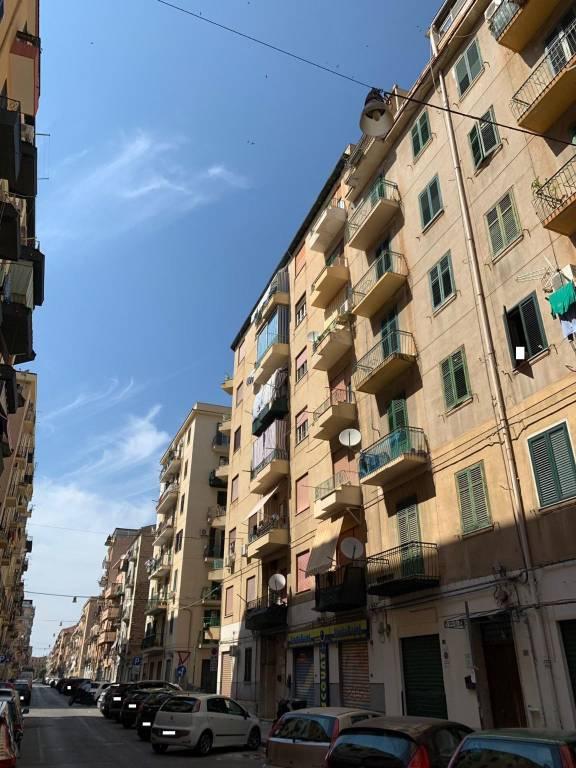 Foto 1 di Appartamento via Filippo Corazza, Palermo (zona Oreto - Ciaculli)