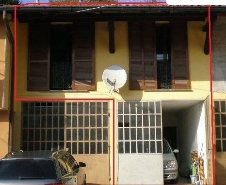 Appartamento in vendita a Bregnano, 9999 locali, prezzo € 52.000 | CambioCasa.it