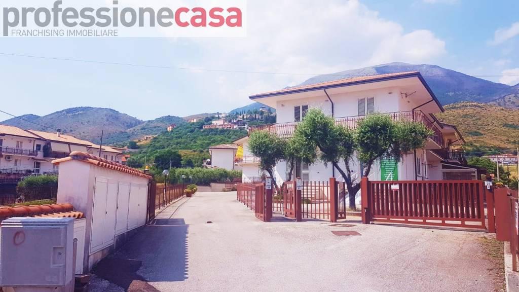 Appartamento in vendita a Piedimonte San Germano, 4 locali, prezzo € 129.000 | CambioCasa.it