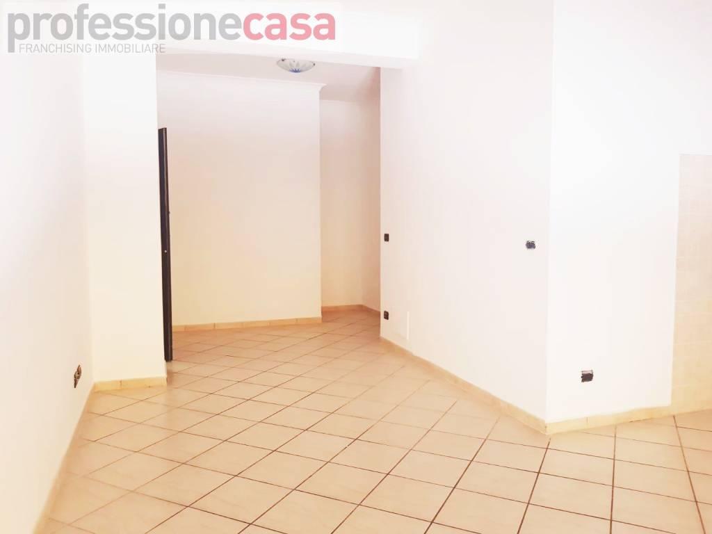 Appartamento in vendita a Piedimonte San Germano, 3 locali, prezzo € 75.000   PortaleAgenzieImmobiliari.it