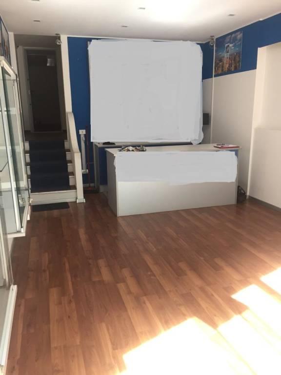 Negozio / Locale in affitto a Sassuolo, 1 locali, prezzo € 420 | CambioCasa.it