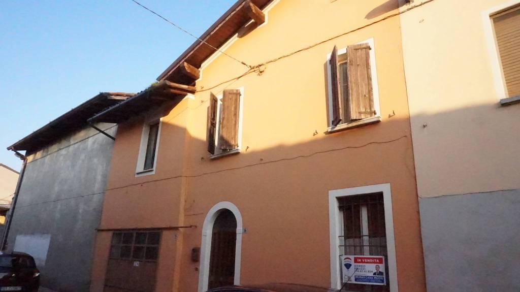 Soluzione Indipendente in vendita a Gottolengo, 6 locali, prezzo € 40.000 | PortaleAgenzieImmobiliari.it