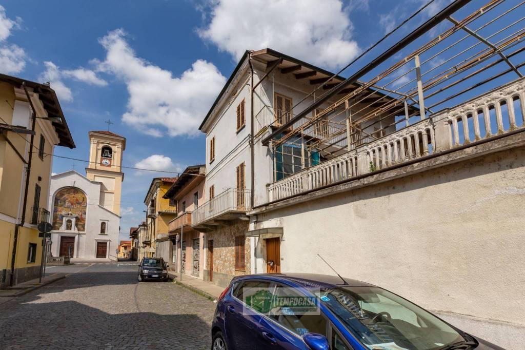 Foto 1 di Villa via Roma 3, Verolengo