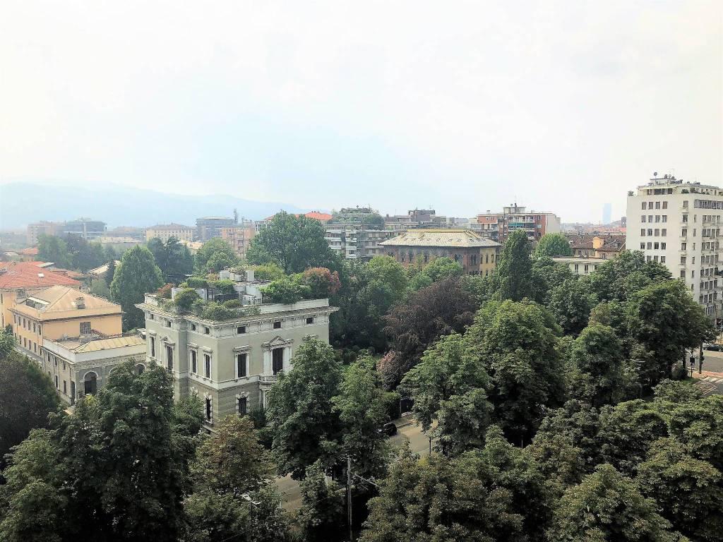 Appartamento in vendita Zona Crocetta, San Secondo - corso Duca degli Abruzzi 8 Torino