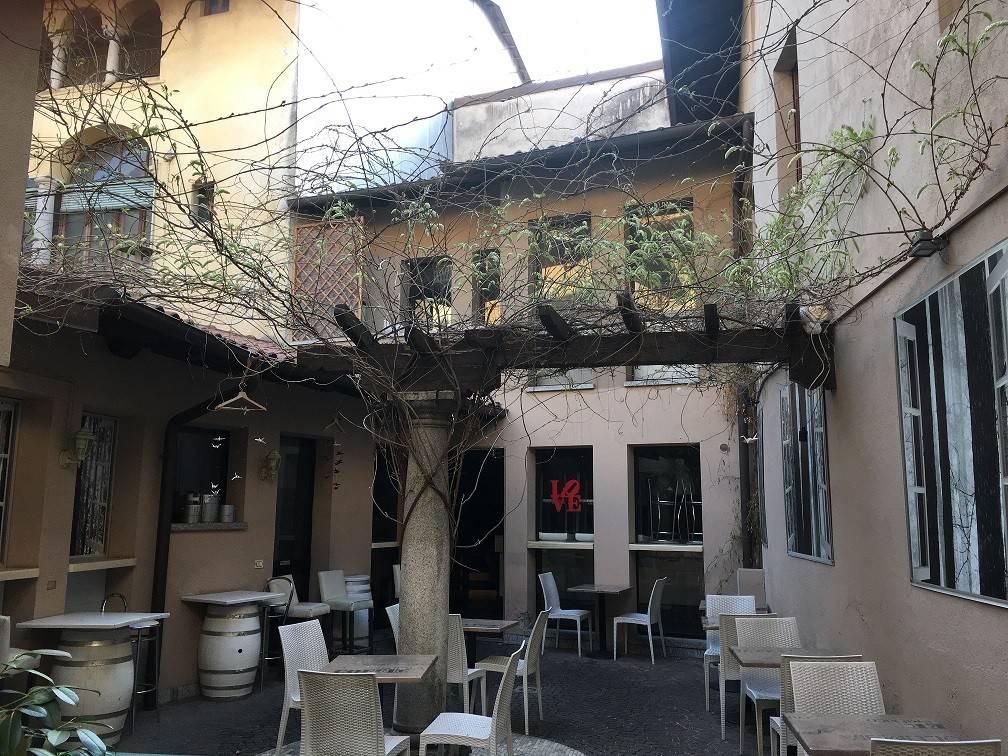 Bar in vendita a Borgomanero, 2 locali, prezzo € 40.000 | PortaleAgenzieImmobiliari.it