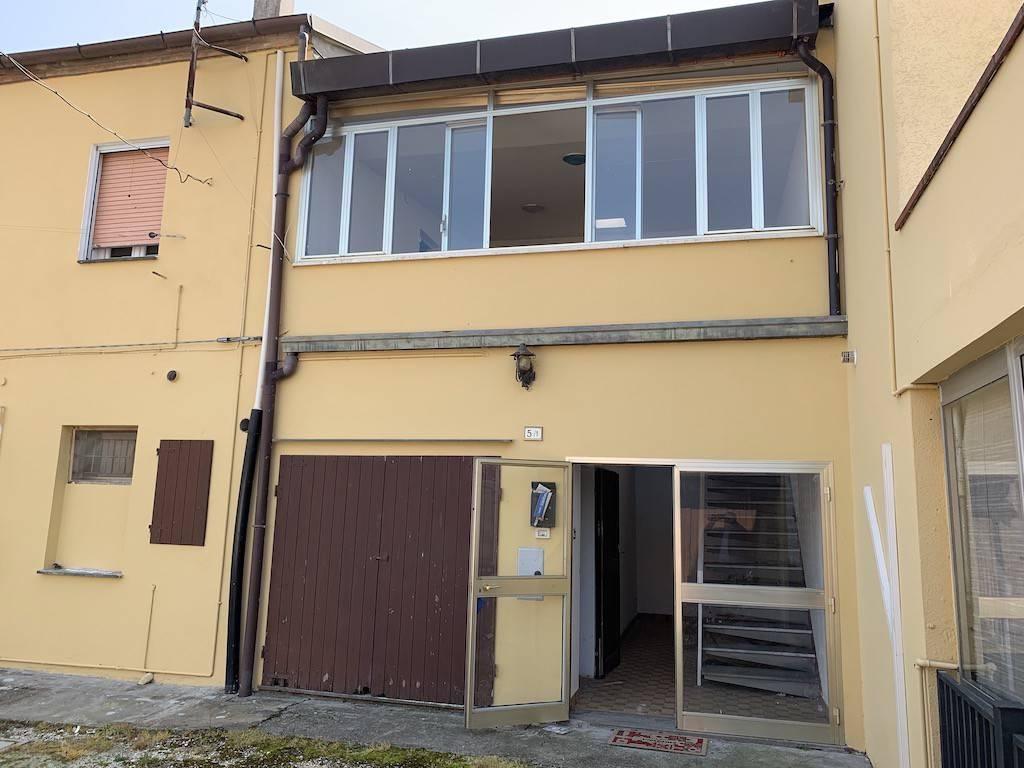 Appartamento in vendita via Provinciale 5/1 Argenta