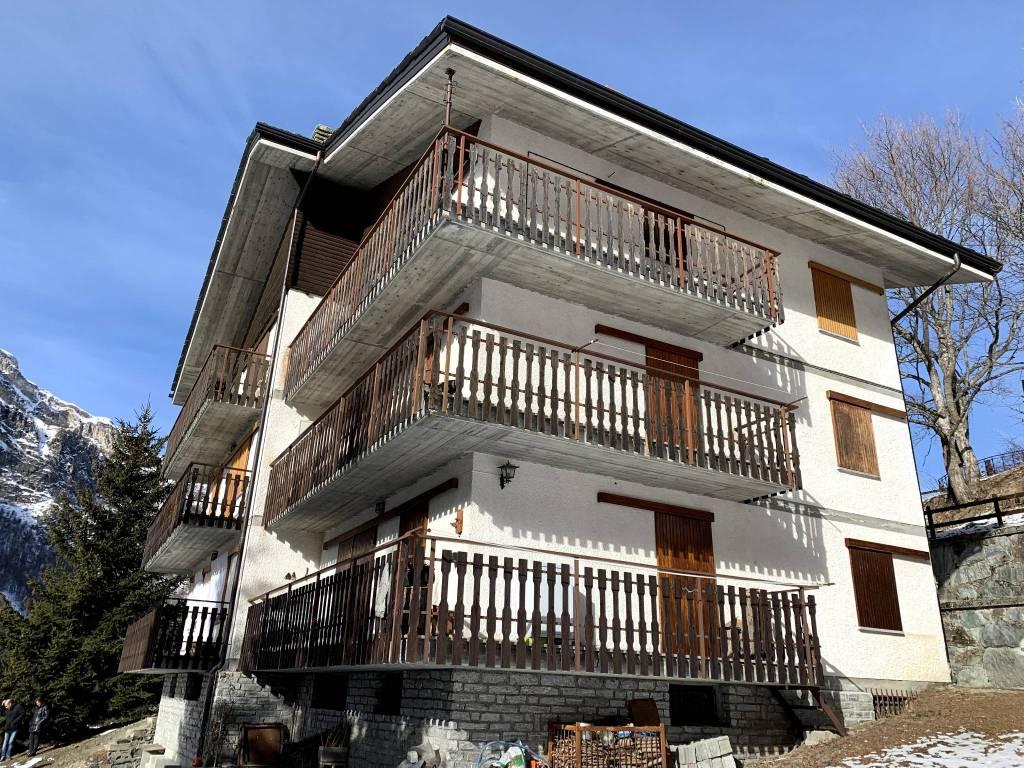 Foto 1 di Appartamento Frazione Bringaz 48, Valtournenche