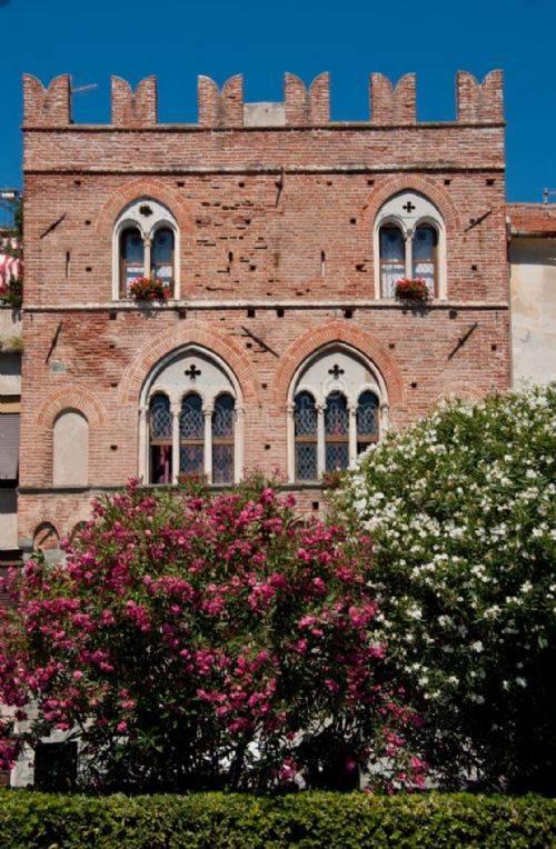 Foto 1 di Quadrilocale corso Italia 13A, Noli