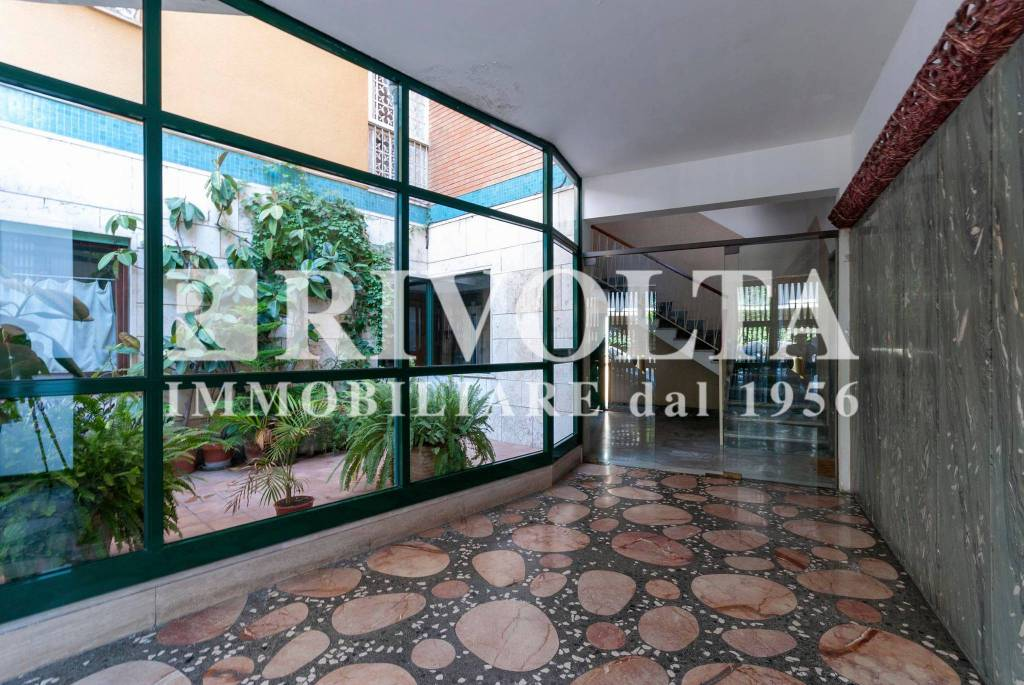 Appartamento in vendita a Roma, 6 locali, zona Zona: 26 . Gregorio VII - Baldo degli Ubaldi, prezzo € 600.000   CambioCasa.it