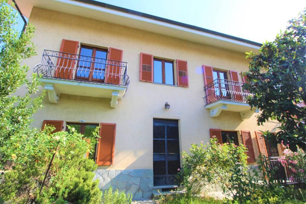 Foto 1 di Villa via Maffiolo Lino, Caprie