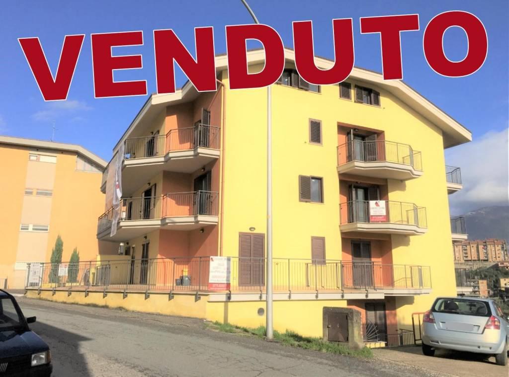 Appartamento in vendita Rif. 4525440