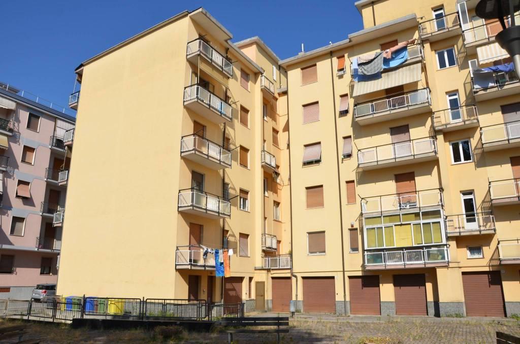 Foto 1 di Trilocale via Cesare Abba, Carcare