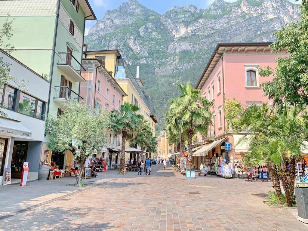 Attività Commerciale in vendita a Riva del Garda