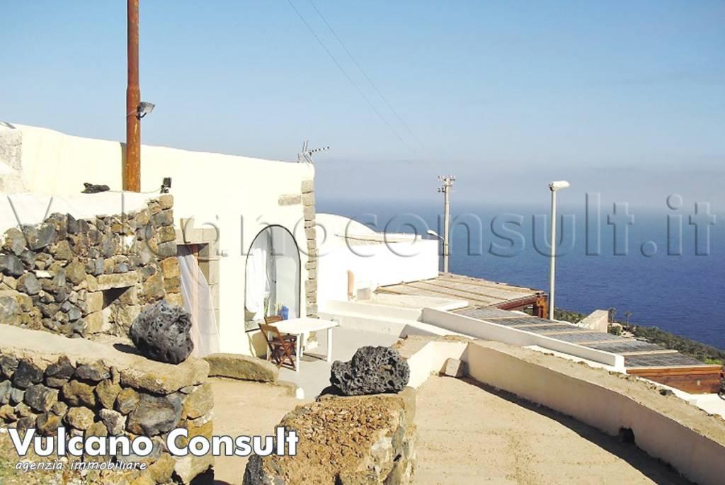 Rustico / Casale in Vendita a Pantelleria