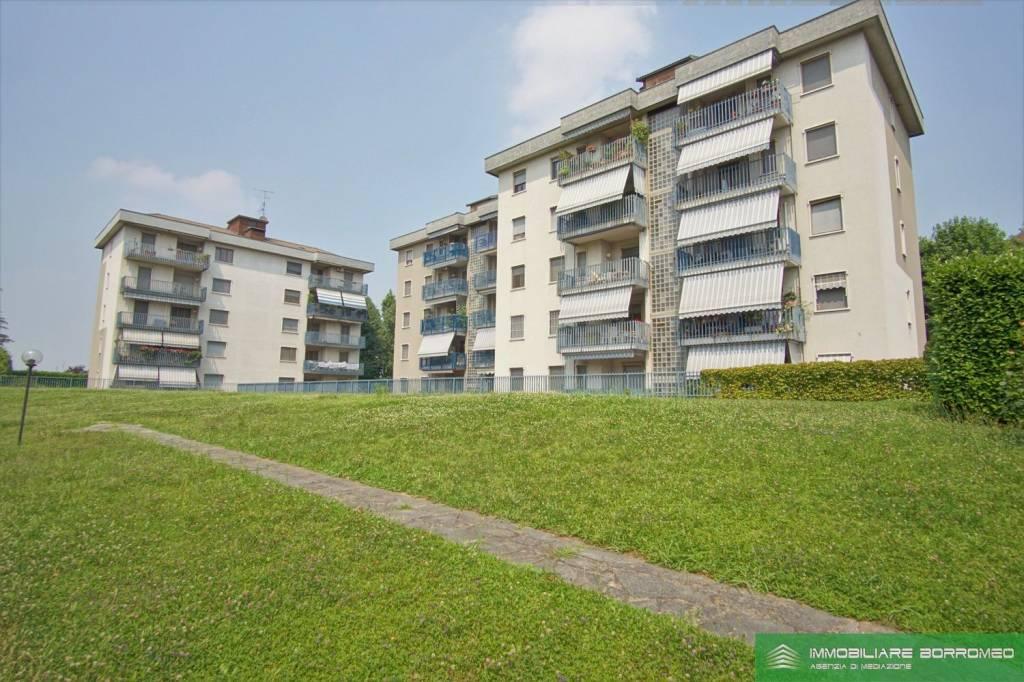 Appartamento in vendita a Pantigliate, 3 locali, prezzo € 180.000 | PortaleAgenzieImmobiliari.it