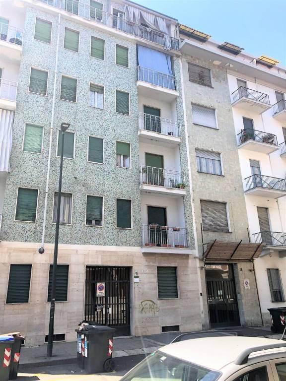 Appartamento in vendita Zona Parella, Pozzo Strada - via Meina 11 Torino