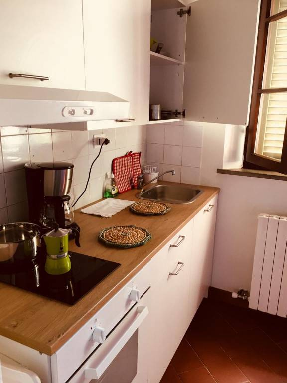 Appartamento in Affitto a Pisa Centro:  2 locali, 50 mq  - Foto 1
