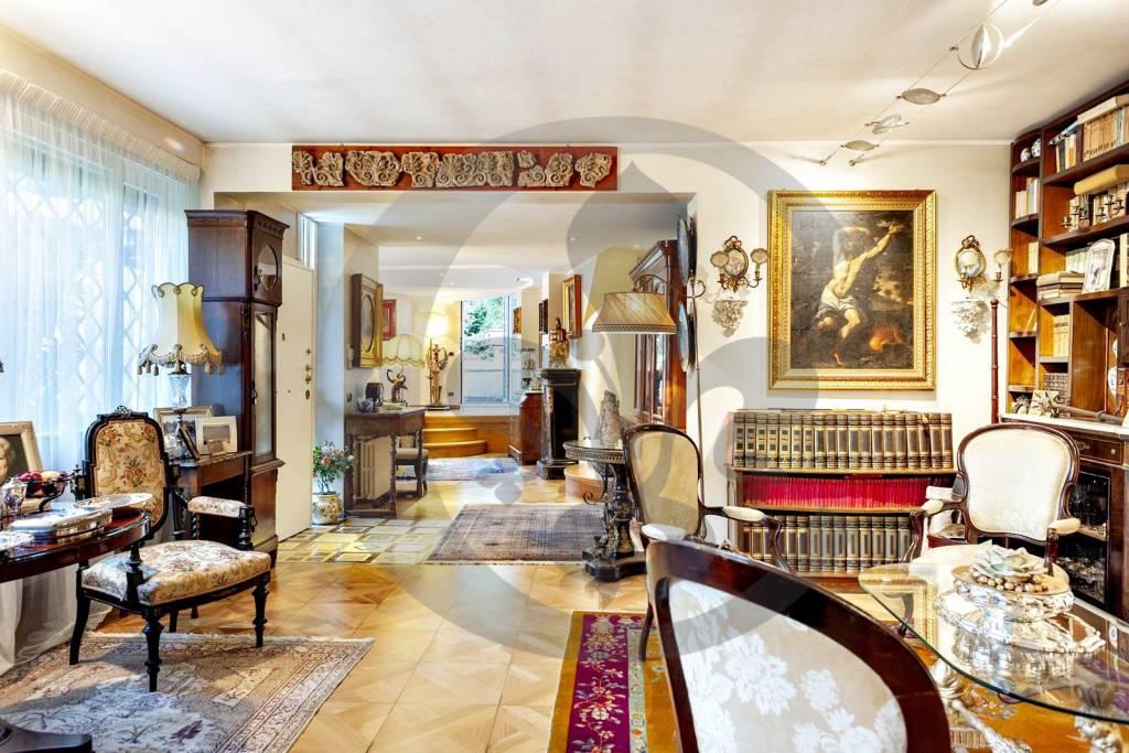 Villa in Vendita a Roma: 5 locali, 300 mq - Foto 3