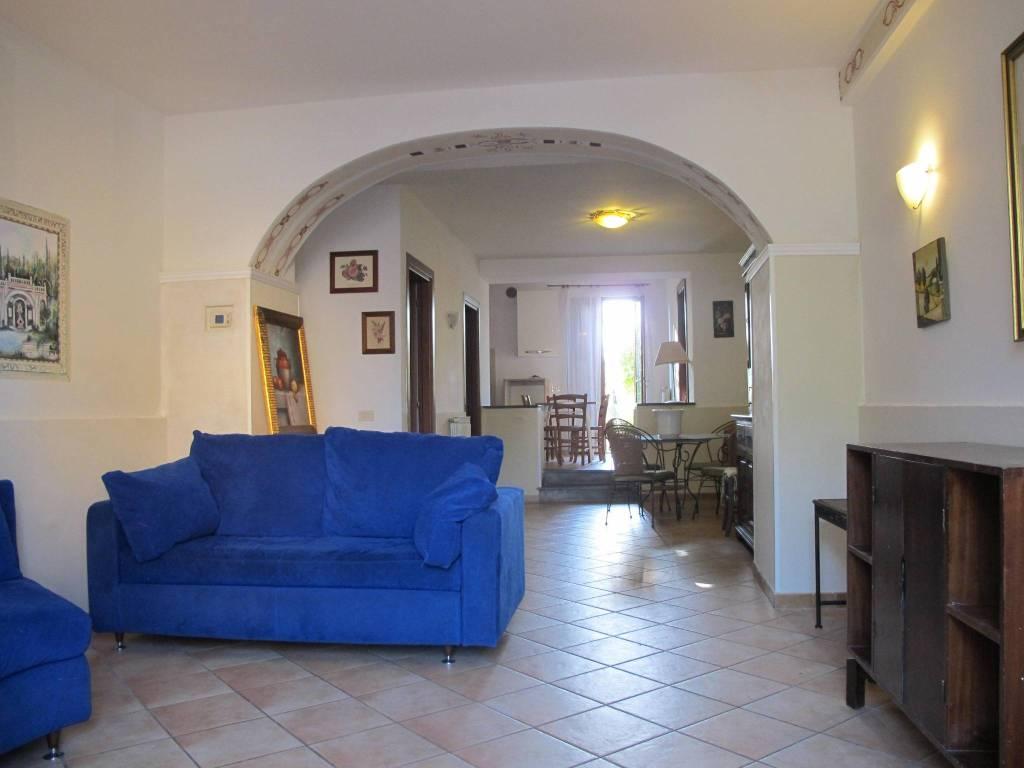 Casa indipendente in Affitto a Serravalle Pistoiese Centro: 5 locali, 140 mq