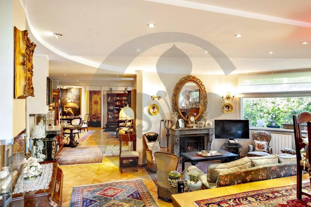 Villa in Vendita a Roma: 5 locali, 300 mq - Foto 4