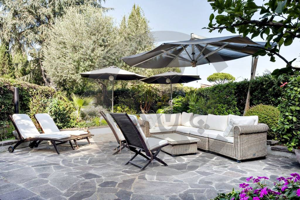 Villa in Vendita a Roma: 5 locali, 300 mq - Foto 2