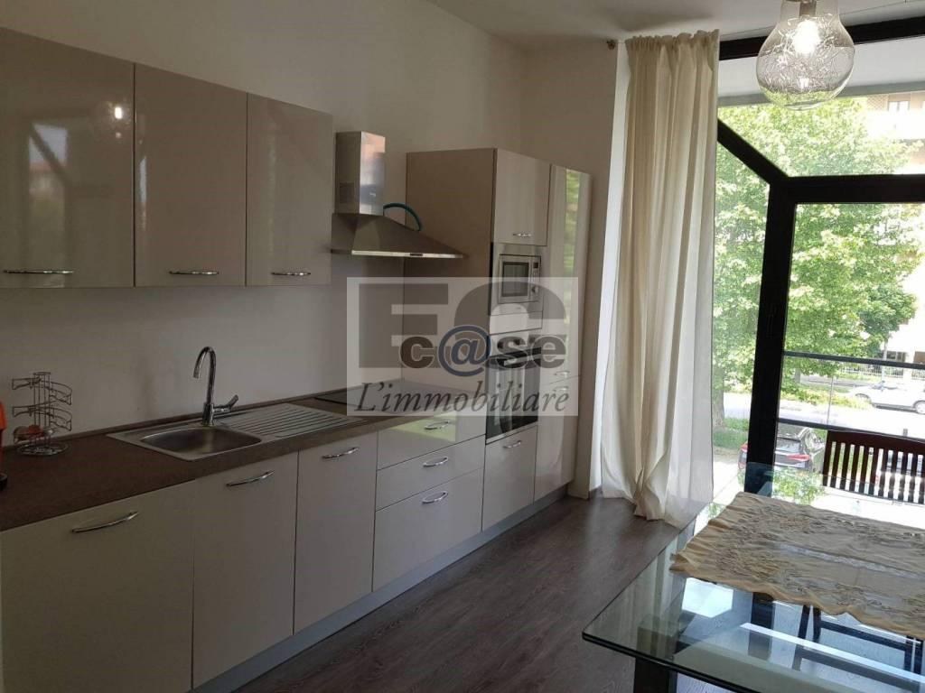Appartamento in vendita via Alfonso Casati Arcore
