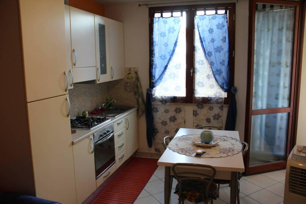 Appartamento in Vendita a San Mauro Pascoli: 1 locali, 43 mq