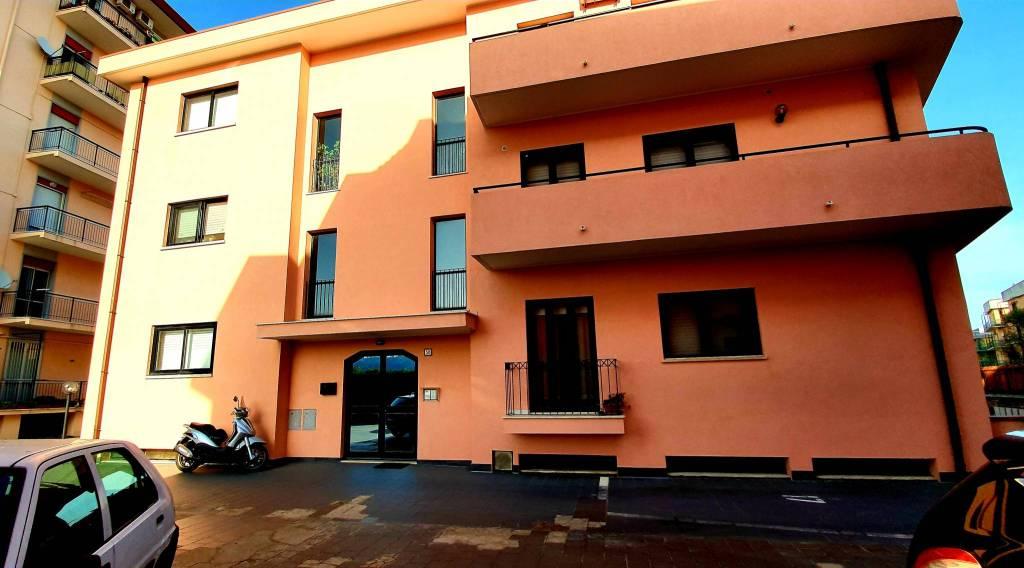 Foto 1 di Bilocale via Nicola Lombardi 5, Catanzaro