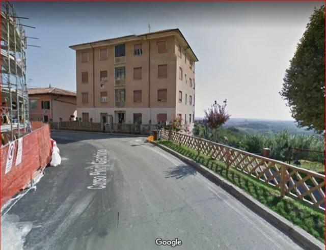 Appartamento in vendita a Cocconato, 4 locali, prezzo € 29.000 | PortaleAgenzieImmobiliari.it