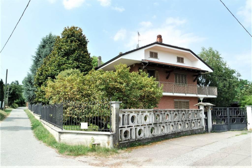 Foto 1 di Villa Moncrivello