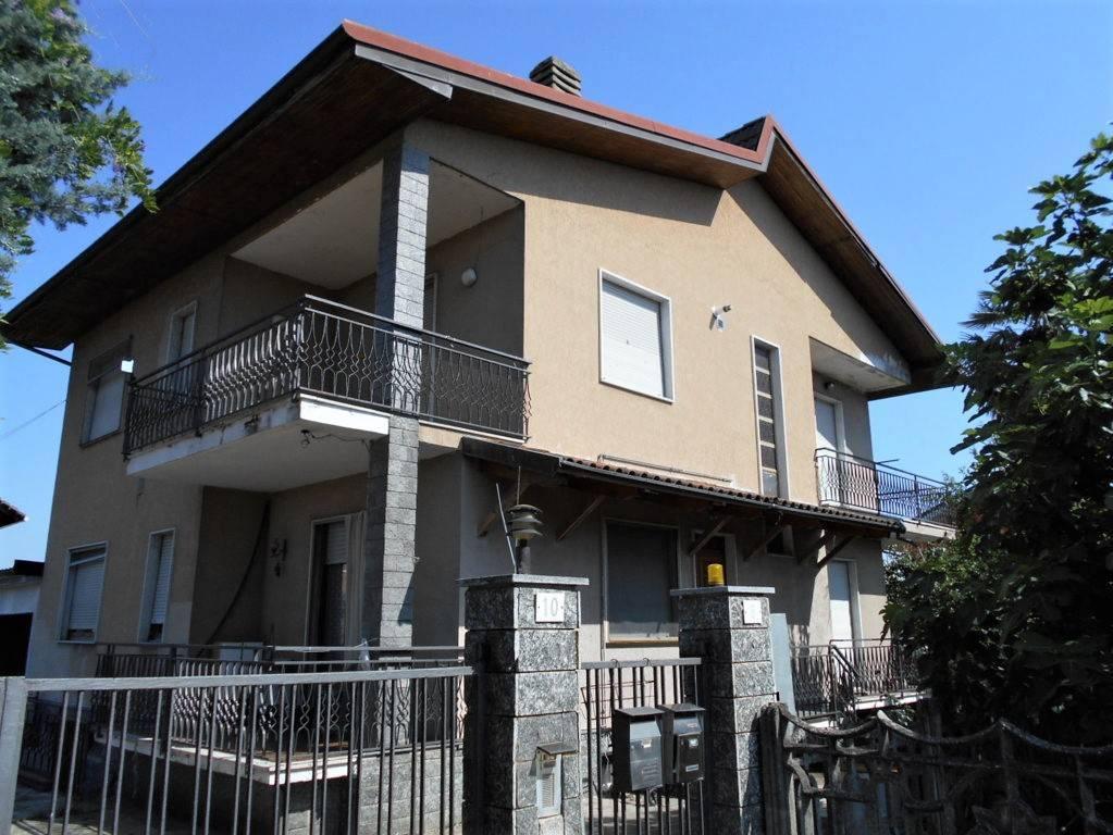 Villa in affitto a Livorno Ferraris, 4 locali, prezzo € 400 | PortaleAgenzieImmobiliari.it